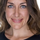 Anne-Marie Finch, vice president, global HR & Talent, Trustpilot.