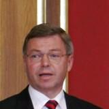 Kjell Magne Bondevik, tidligere statsminister i Norge.