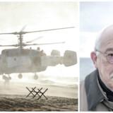 Foto: RIA Novosti / Reuters og Søren Bidstrup.