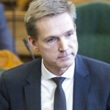 Kristian Thulesen Dahl, DF.