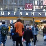 Det tyske IFO-institut ved universitetet i München venter fortsat en opblomstring af økonomien i 2018, hvorefter væksten lægger sig lidt igen næste år.