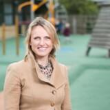Anne Skovbro bliver 20. august topchef i By & Havn. Foto: Bjarke Ørsted, Realdania
