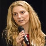 De Radikales værdiordfører, Zenia Stampe. (Foto: Ólafur Steinar Gestsson/Scanpix 2016)