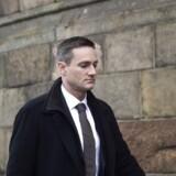 Arkivfoto. De Konservatives forsvarsordfører, Rasmus Jarlov, er mere end tilfreds med regeringens forsvarsudspil.