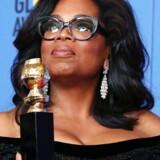 Oprah Winfrey modtog i nat Cecil B. DeMille prisen ved Golden Globe og holdt en tale, der gav nogle håb om, at hun stiller op til præsidentposten i 2020.