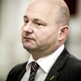 Arkivfoto. Fremover skal grov vold koste to års fængsel mod nu halvandet, mener justitsminister Søren Pape Poulsen (K).