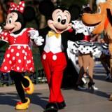 Hackere har angiveligt stjålet en ny Disney-film og truer med at frigive den, hvis ikke de får løsepenge.