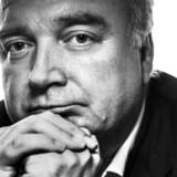 Saxo Bank grundlæggeren - Lars Seier Christensen. Arkivfoto.