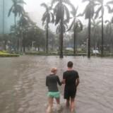 Miami, Florida, U.S. September 10, 2017. REUTERS/Stephen Yang