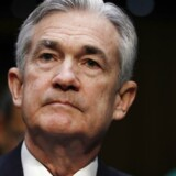 Jerome Powell overtager posten som centralbankchef efter Janet Yellen.
