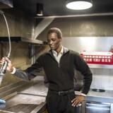 Ali har været opvasker på Noma i alle 14 år - og netop blevet gjort til partner i firmaet. D. 31 marts rejser han med resten af holdet til Mexico, hvor Noma åbner en ny pop-up restaurant.