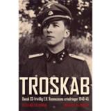 »Troskab. Dansk SS-frivillig E.H. Rasmussens erindringer 1940-45« af Peter Møller Hansen.