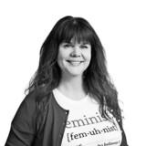 Lisa Holmfjord.