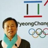 Do Jong-Hwan, Sydkoreas kulturminister.