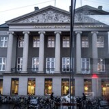 Danske Banks hovedsæde i København