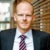 Danske Banks chef for compliance, at overholde regler, forlader sin stilling. Jagt på en ny er sat ind.