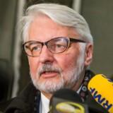 Den polske udenrigsminister, Witold Waszczykowski, arbejder på at sikre Polen en midlertidig plads i FNs Sikkerhedsråd. I den forbindelse udtalte han til pressen, at han havde et officielt møde med landet San Escobar. Et land, som ikke eksisterer. Det har fået Twitter til at bryde ud i latter.