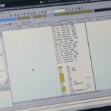 Verden over arbejder eksperter fortsat med at undersøge programkoden i computervirussen Goldeneye, som bl.a. ramte Mærsk-koncernen og satte fokus på vigtigheden af at kunne komme hurtigt op at køre igen, selv om man skulle have opdateret alle sine systemer, som man bør. Arkivfoto: Valentyn Ogirenko, Reuters/Scanpix