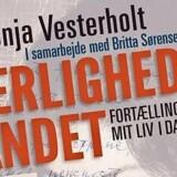 Sonja Vesterholts nye bog »Kærlighedslandet. Fortællinger fra mit liv i Danmark.«