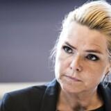 Før sommerferien var udlændingeminister Inger Støjberg (V) i flere samråd om sin ulovlige instruks om at adskille mindreårige asylansøgere fra ældre ægtefæller. Ministeren er kaldt i nyt samråd.