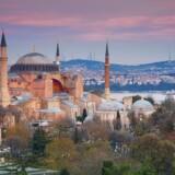 I 2016 var der knap 160.000 færre rejsende fra Danmark til Tyrkiet sammenlignet med året før. Det skyldes især de mange uroligheder og terroranslag, der har været i større tyrkiske byer som Istanbul og Ankara.