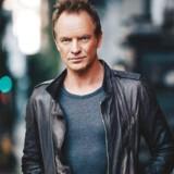 Sting er aktuel med sit nye album »57th & 9th«