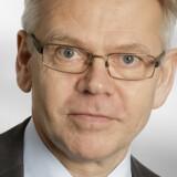 Der er meget at fejre for Danmark på EU's 60-års-fødselsdag, mener DI's direktør, Karsten Dybvad. Hans Soendergaard