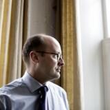 Lars Mørch, medlem af direktionen i Danske Bank, forlader nu sin stilling efter sagen om hvidvask i Danske Bank.