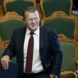 Øjeblikket indrammede de parlamentariske grundvilkår: Hvis ikke Løkke formår at udvikle et tæt samarbejde med DF på de mest afgørende politiske områder, kommer regeringen ikke langt.