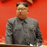 Nordkorea raser over FN-sanktioner.