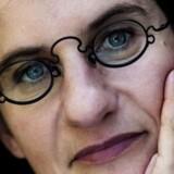 Psykoanalytiker Corinne Maier har ved siden af modergerningen blandt andet forfattet bogen »Ingen børn: 40 gode grunde til ikke at blive mor«. Et emne, som angiveligt optager mange forældre.