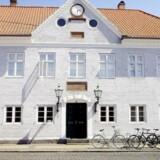 Arkivfoto: En dommer på Bornholm har torsdag bestemt, at en 34-årig mand fra Rønne, der er tiltalt for at have været administrator på to hjemmesider for børneporno, skal anholdes. Det skriver flere lokalmedier, herunder netmediet Bornholm.nu.