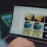 Ny teknologi kan være med til at afsløre, om et billede er blevet manipuleret med, uden at det menneskelige øje er i stand til at se ændringerne. Foto: Adobe/YouTube
