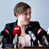 »Der skal være skarpe krav, men det er også rimeligt, at der kommer ro omkring de krav,« siger indfødsretsordfører Astrid Krag (S) til Ritzau.