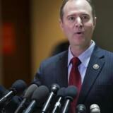 Adam Schiff er demokrat og næstformand i Kongressens efterretningsudvalg - han og 66 pct. af amerikanerne kræver en uafhængig undersøgelseskommission til at undersøge Russiagate.