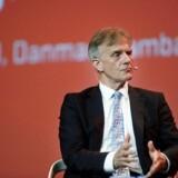 Danmarks ambassadør i Tyskland, Friis Arne Petersen