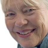Inge Rabenberg.