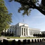 De amerikanske skattelettelser kan på sigt medføre, at renten må tage yderligere et hop op end hidtil planlagt.