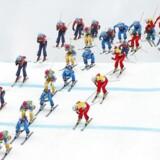 Arkivfoto. En idrætsleder bekræfter, at Norge vil have vinter-OL til Telemark-området i 2026.