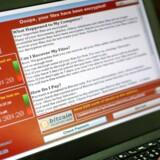 Det er blevet markant lettere at lave software, der låser computere og gør bagmændene i stand til at kræve løsepenge.