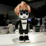 Kunstig intelligens var årets helt store tema på Europas største elektronik-konference.