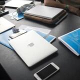 Unge lærer at beskytte privatlivet på nettet. Gymnasierne står i kø for at booke undervisning i digital dannelse fra IT-Universitetet.