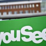 Priserne på TV og internetforbindelse stiger hos YouSee fra 1. januar. Arkivfoto: Torkil Adsersen, Scanpix