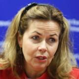 Arkivfoto: Det mener det liberale svenske EU-parlamentsmedlem Cecilia Wikström, der har udarbejdet Europa-Parlamentets første svar på EU-Kommissionens reformforslag.