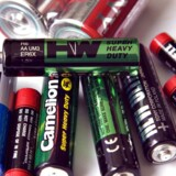 Kinesiske batteriproducenter har indtaget en førerposition på det globale marked