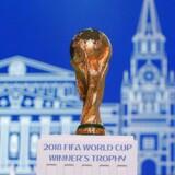 Torsdag eftermiddag går det løs i Rusland. Vm slutrunde bliver sparket i gang og om en måned ved vi, hvilken nation i verden, der skal løfte pokalen.