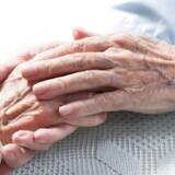 Flere ældre får nej til at låne penge i deres eget hus, fordi deres nuværende indkomst er for lille.