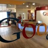Google ventes inden for nogle uger at opdatere designet på sin e-mailtjeneste Gmail med flere nye funktioner. Arkivfoto. Baz Ratner, Reuters/Scanpix