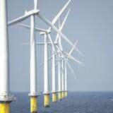 (ARKIV) Regeringens energiudspil lød på i alt 15 milliarder kroner.