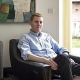 Claus Brøndum er en af de danskere der har fået dobbelt transplantation, dvs. at han har fået en ny bugspytkirtel og nyre.